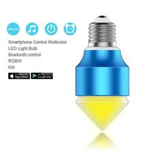 new products for the home Bluetooth 100w 6500k led with Free APP