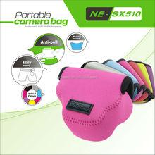 Neoprene camera bag For Canon SX510 NEOpine camera photo accessories