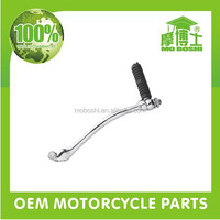 Hot selling china motorcycle parts of kick starter for 110cc 125cc cub with OEM Quality