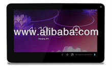 "Wholesale - 9"" Allwinner A13 Android 4.0 Tablet PC 1.5GHz 8GB Capacitive Screen Camera support MID KNC"