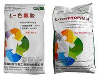 L-Tryptophan (Feed Grade) animal use tryptophan powder