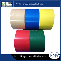 Stationery productswaterproof black heavy duty cloth duct tape for duct wrapping and bonding
