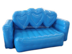 2015 hot Inflatable sofa model /inflatable advertising/advertising products
