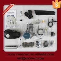 Gas Bike Engine 80cc Kits/ 2 stroke 80cc gas bicycle engine kit wholesale!!