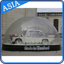 Hot Sale Inflatable Tent, Auto Repair Shelter, Portable Workstation For Events