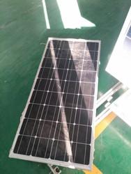 High Efficiency solar panel 500w price per watt