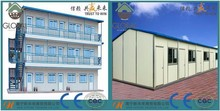 Artificial prefab homes/outdoor toilet/log cabin/low cost house