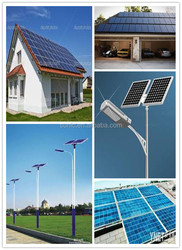 30mW 50mW 100mw solar panel assembly line and solar panel manufacturers in china(Argus)