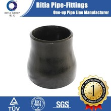 con/ecc reducer pipe fittings in China