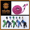 Hot new magic expandable hose high pressure expander hose flange joint braided flexible hosel