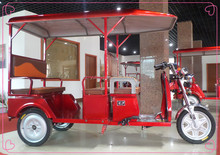 hot selling yufeng electric tricycle for passenger transport