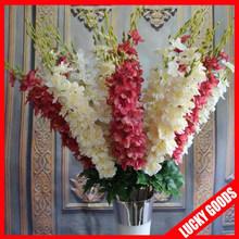 wholesale fashionable single stem wedding flower decoration
