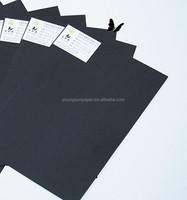 0.3MM SMOOTH PAPER WRITE PAPER BOARD WOOD PULP BLACKBOARD PAPER