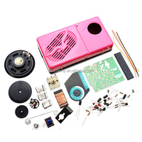 Top Quality New Arrival AM Radio Electronic Kit Electronic DIY Learning Kit
