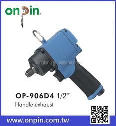 "OP-906D4 (Twin Ring Type) 1/2"" Air Mini High Torque Impact Wrench / Car repair tool"