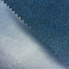 2015 fabshion mesh+TPU+polar fleece bonded waterproof fabric