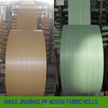 PP woven sheet/woven polypropylene fabric roll,/pp woven sack rolls