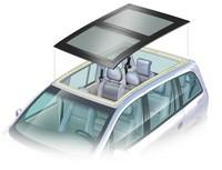 PANORAMIC Sunfoof for Audi Q5