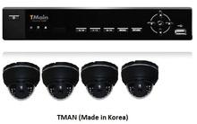TMAN Made in Korea
