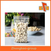 transparent clear plastic bags for cookies packaging