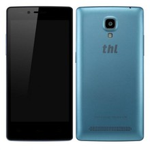 In Stock THL T12 4.5 inch MTK6592M Octa Core Android 4.4 3G Mobile Phone 8MP CAM 1GB RAM 8GB ROM Smartphone
