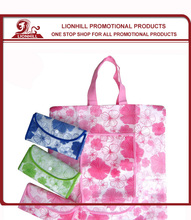 Luxury Type Beautiful Eco Folded Pp Non Woven Bags