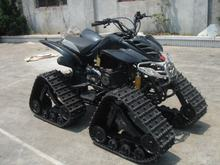ATV / UTV conversion system kits