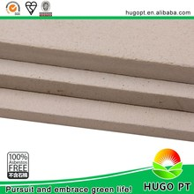 fire resistant calcium silicate board No degradation or oxidation 4 hours fireproof limit 0.95 density