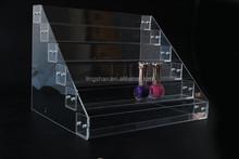 Nail Polish Acrylic Display Rack