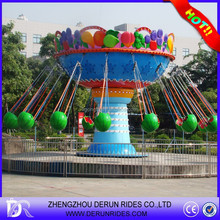 Amusement Flying Chair Fairground Rides for sale