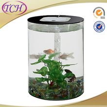 factory direct sales all kinds of Wall Mounted Acrylic Fish Aquarium