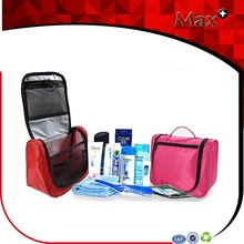 Max+ Waterproof Cosmetic Storage Case Top Quality Hanging Travel Toiletry Bag