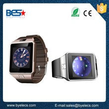 Christmas gifts bluetooth phone camera smart watch gps