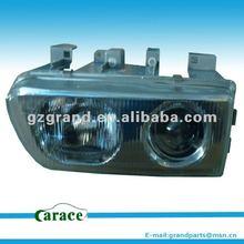 12V/24V Golden Dragon XML6850 6890 bus parts headlight