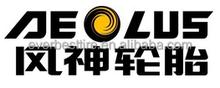 Aeolus truck tyres 315/80r22.5 12.00r20