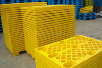 disposable single faced 4 way mesh beer pallet