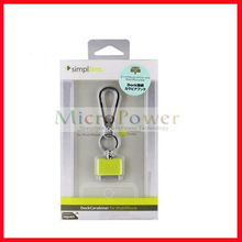 30 pin charger adapter for decoration for iphone4