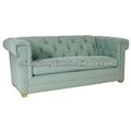 hds1124 i forma indonésia mobiliário barroco sofa