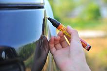 Cheap!car scratch repair pen for car, fix it pro As Seen On TV ,car scratch remover pen