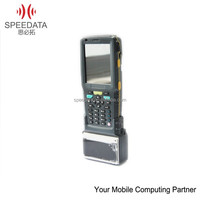 SPEEDATA Portable Rugged IP65 Handheld PC with GSM and Thermal Printer