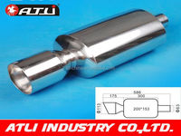 EX-C-11 Good quality Exhaust Muffler From professional supplier