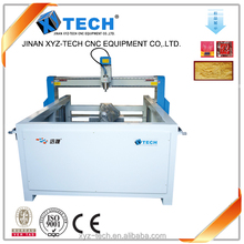 jinan CE with wood door making cnc router cutting 3d cnc wood carving router woodworking cnc router guitar case
