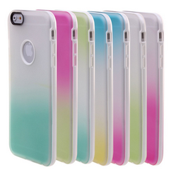 back case protective mobile phone, ultra thin case for iphone6 plus