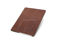 Wholesale Price High Quality Leather Case For Ipad in China