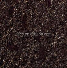 Anti slip leopard skin granite tile spanish ceramic tiles with square