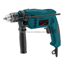 100% copper hot 13mm impact drill of power tools from china