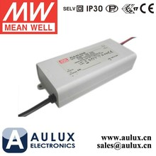 Mean Well PLD-60-700B LED Power Supply 60W 700mA PFC Function Plastic Case Meanwell LED Driver