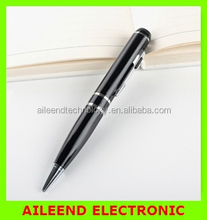 HD 1080P h.264 Motion Detetction HDMI Port with 8GB Memory Ball Pen Spy Camera Candid Hidden Camera
