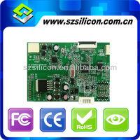 top tft controller board 480(RGB)*234 Dots