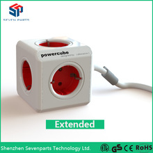 EU plug style remote control gsm power socket north american extension cords,smart power strip